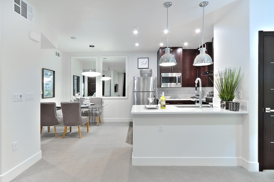 One Bedroom Apartments In Henderson Nv Spur Floor Plans
